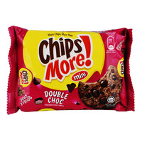 Chipsmore Cookies Mini - Double Choc