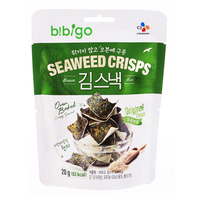 CJ Bibigo Seaweed Crisps - Original