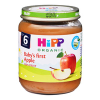 HiPP Organic Baby Food - Apple