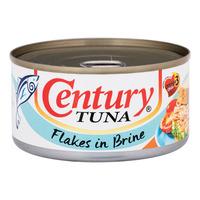 Century Tuna Flakes - Brine