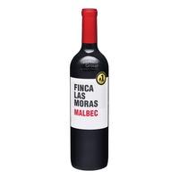 Finca Las Moras Red Wine - Malbec