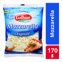 Galbani Shredded Cheese - Mozzarella