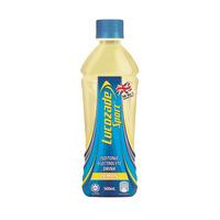 Lucozade Sport Isotonic Electrlyte Bottle Drink - Lemon