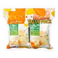 FairPrice Potato Chips - Sour Cream & Onion