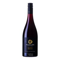 Rapuara Springs Red Wine - Central Otago Pinot Noir Reserve