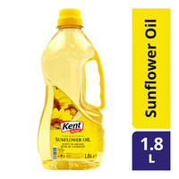 Kent Boringer Sunflower Oil
