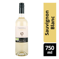 Original White Wine - Sauvignon Blanc