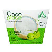 Coco Glace Tropical Coconut Dessert - Original