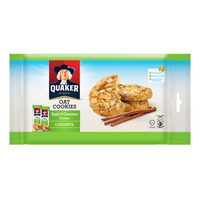 Quaker Oats Cookies - Apple Cinnamon