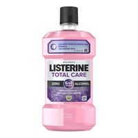 Listerine Mouthwash - Total Care Zero
