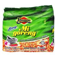 Ibumie Mi Goreng Instant Noodles - Sambal Udang
