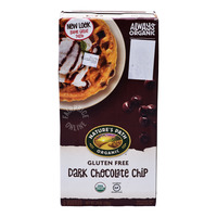 Nature's Path Organic Waffles - Dark Chocolate Chip