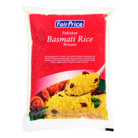 FairPrice Pakistan Basmati Rice - Briyani