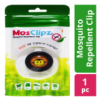 MosClipz Mosquito Repellent Clip