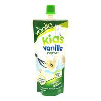 Vaalia Kids Yoghurt Pack - Vanilla