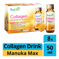 TruLife Collagen Drink - Manuka Max