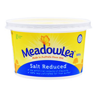 Meadowlea Spreadable Butter - Salt Reduced
