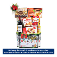 Christmas Hamper XM100