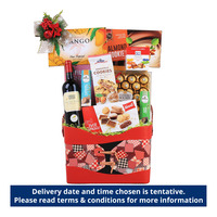 Christmas Hamper XM130