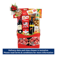 Christmas Hamper XM160