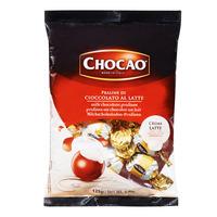 Vergani Chocao Chocolate Pralines - Latte (Milk)