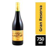 Finca Del Marquesado Red Wine - Gran Reserva