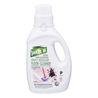 Jackie Ultra Concentrated Floor Cleaner - Insects Repellent