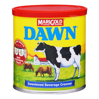 Marigold Dawn Sweetened Beverage Creamer