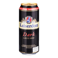 Kaiserdom Lager Can Beer - Dark