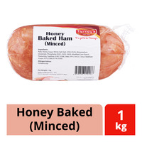 Tierney's Ham - Honey Baked (Minced)