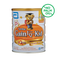 Abbott Similac Gain IQ Kid Pre-School Milk Formula - Stage 4