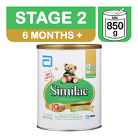 Abbott Similac Follow On Milk Formula - Stage 2