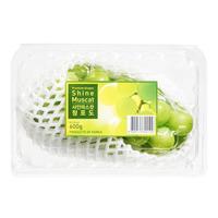 Shine Muscat Korean Premium Grapes