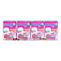Dutch Mill UHT Drinking Yoghurt - Mixed Berries