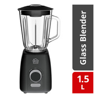 HomeProud Glass Blender
