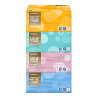 FairPrice Gold Facial Tissue Box (3ply)