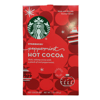 Starbucks Hot Cocoa Mix - Peppermint