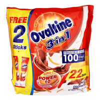 Ovaltine Instant Malt Drink Powder - Chocolate
