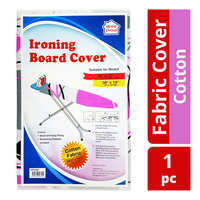 HomeProud Ironing Board Fabric Cover - Cotton