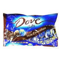 Dove Gifts Silky Smooth Premium Chocolate - Milk
