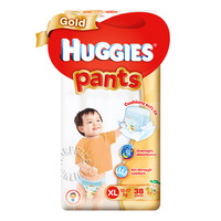 Huggies Gold Pants - XL (12 - 17kg)