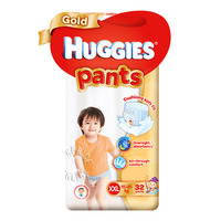 Huggies Gold Pants - XXL (15 - 25kg)