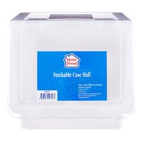 HomeProud Stackable Case - Half
