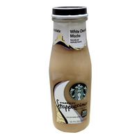 Starbucks Chilled Frappuccino Bottle Coffee - White Choco Mocha