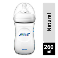 Philips Avent Baby Bottle - Natural