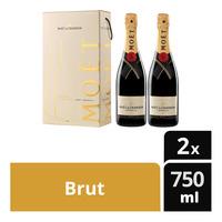 Moet & Chandon Champagne - Brut