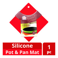 HomeProud Silicone Pot & Pan Mat