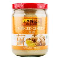 Lee Kum Kee Minced Ginger 213 g