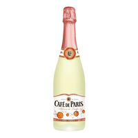 Cafe De Paris Fruit Wine - Peach