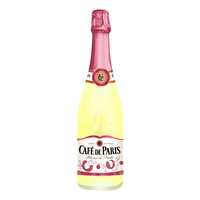 Cafe De Paris Fruit Wine - Lychee
